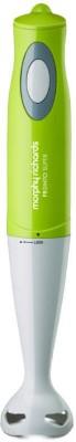 Morphy Richards 640100 300 W Hand Blender(Green, White)