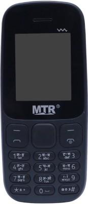MTR Mt105(Black)
