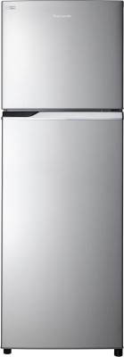 Image of Panasonic 307L Frost Free Double Door Refrigerator which is best refrigerator under 50000