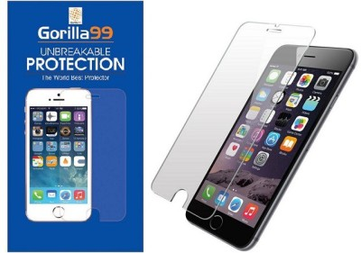 Gorilla99™ Screen Guard for Apple iPhone 5(Pack of 1)