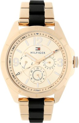 Tommy Hilfiger TH1781770 Watch  - For Men