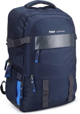 VIP COMMUTER EXTRA 04 LAPTOP BACKPACK BLUE 25 L Backpack(Blue)
