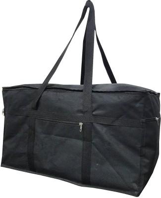 53% OFF on DIVYANA Travel Duffle Luggage Bag Cum Attachi Bag (Black) Travel  Duffel Bag(Black) on Flipkart  46d50ce6df2ef