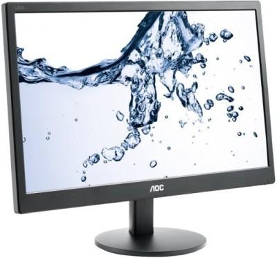 AOC 15.6 inch SVGA Monitor(E 1670 SWU/WM)