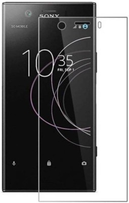 SRT Tempered Glass Guard for Sony Xperia R1(Pack of 1)