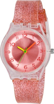 COSMIC XYZ SPARKLINGRED FEATHER WEIGHT slim trim KIDS Analog Watch   For Boys   Girls COSMIC Wrist Watches