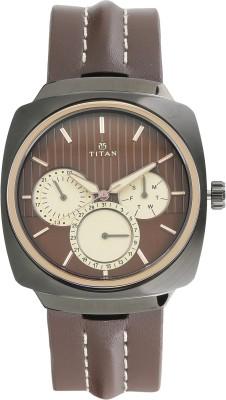Titan1754KL01 Analog Watch   For Men