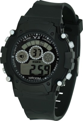 Zeit ZE008  Digital Watch For Boys