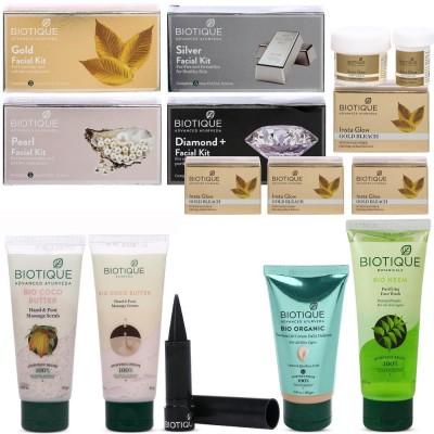 Biotique Jewel Beauty Kit(Set of 29)
