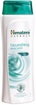 Himalaya Nourishing Body Lotion 400ml