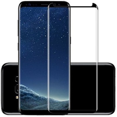 Sunny Fashion Tempered Glass Guard for Samsung Galaxy S9(Pack of 1)