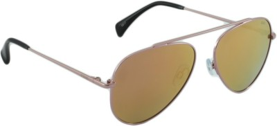 IDEE Aviator Sunglasses(Multicolor)