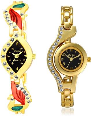 WANTON Analog Watch   For Boys   Girls WANTON Wrist Watches