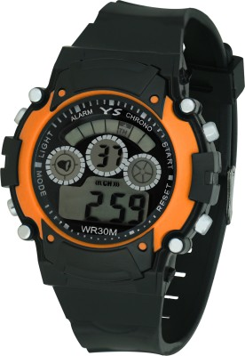 Claro RE26  Digital Watch For Boys