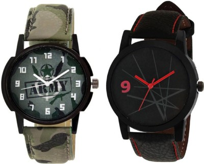 Uneque trend MILITARY Watch  - For Men