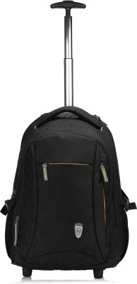 Novex 15.6 inch Trolley Laptop Bag