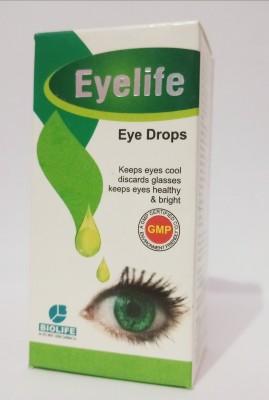 EYE LIFE EYE LIFE Eye Drops(50 ml)