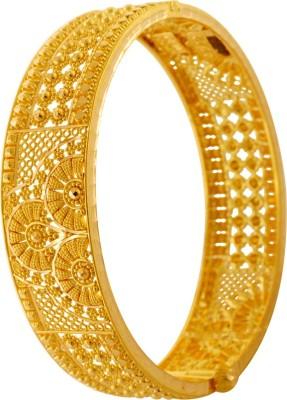 d3eeb7f4d0f15 PC Chandra Jewellers GOLDLITES Yellow Gold 22kt Bangle