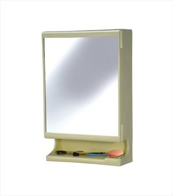 Device In Lion CIPLA PLAST BATHROOM CABINET Plastic Wall Shelf(Number of Shelves - 3)