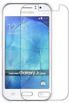 EASYBIZZ Tempered Glass Guard for SAMSUNG Galaxy J1 Ace(Pack of 1)