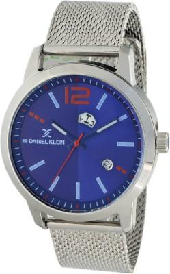 Daniel Klein DK11625-3  Analog Watch For Men