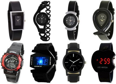 Shopingznow S9 Watch  - For Men