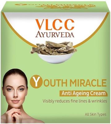 VLCC Ayurveda Anti Aging cream