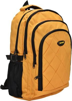 539c6b9b3d5 54% OFF on New Era School bags men 30 L Backpack(Yellow) on Flipkart    PaisaWapas.com