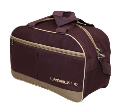 458e957ba0ca 50% OFF on Kuber Industries (Expandable) 20 Ltr Travel Duffle Bag ...