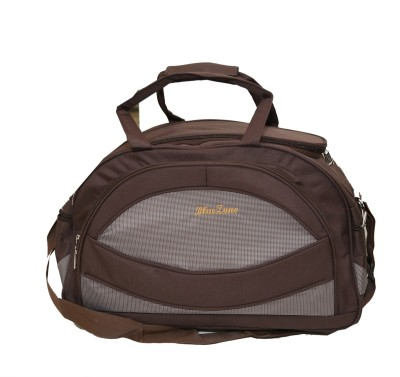 bc618ef9bb0a 50% OFF on Kuber Industries (Expandable) Travel Duffle Bag