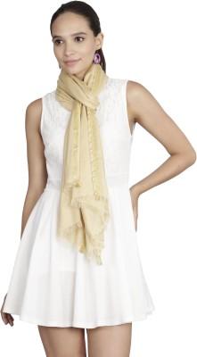 FabSeasons Solid Super Soft Premium Cotton Women Scarf