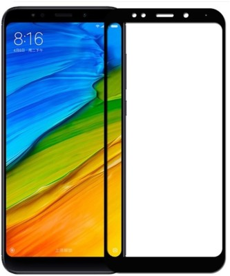 Flipkart SmartBuy Tempered Glass Guard for Mi Redmi Note 5