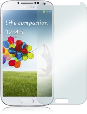jolies Tempered Glass Guard for Samsung Galaxy S4 (I9500) (5.0 inch)