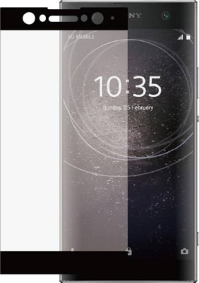 Flipkart SmartBuy Tempered Glass Guard for Sony Xperia XA2 Ultra 6.0 Inch(Pack of 1)
