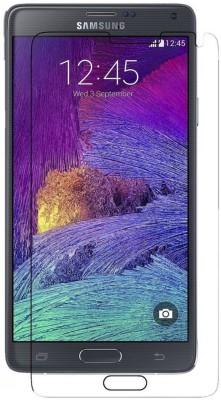 Maxpro Screen Guard for Diamond Screen Guard Samsung Galaxy Note 4(Pack of 1)