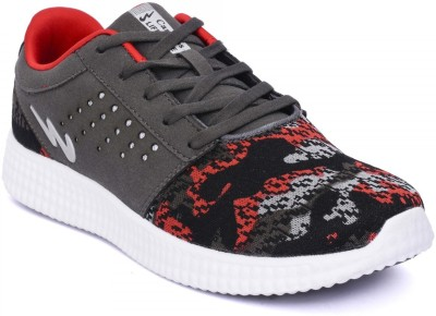 6f55576a2 11% OFF on Campus Shoe Walking Shoes For Men(Multicolor) on Flipkart |  PaisaWapas.com