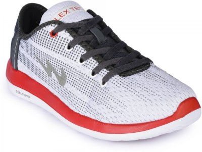 1be387240 5% OFF on Campus Shoe Running Shoes For Men(White) on Flipkart |  PaisaWapas.com