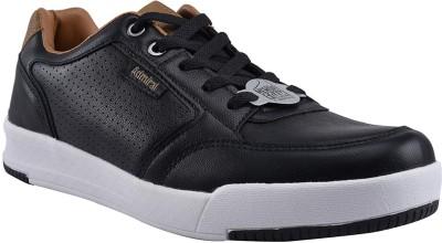 Admiral EZEN Sneakers For Men(Black)