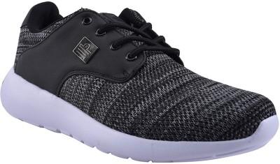 Admiral RINEN Sneakers For Men(Black)
