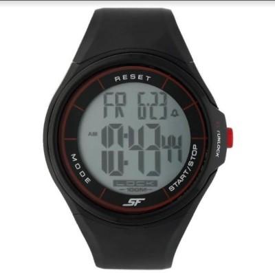 Sonata NH7992PP01J Super Fibre Ocean Digital Watch (NH7992PP01J)