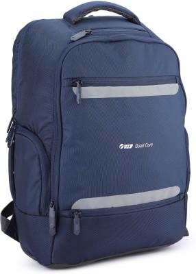 VIP STREAK 02 LAPTOP BACKPACK BLUE 20 L Backpack(Blue)