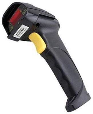 Intex IN 101 BS Laser Barcode Scanner(Mobile Computer)