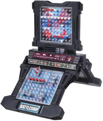 BATTLESHIP Electronic Non Board Games Board Game