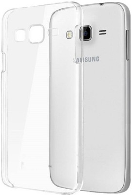 TruVic Back Cover for Samsung Galaxy On5(Transparent, Flexible Case) Flipkart