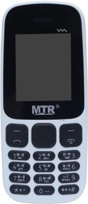 MTR Mt105(White)