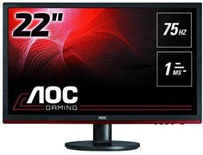 AOC 21.5 inch SVGA Monitor(G2260Vwq6)