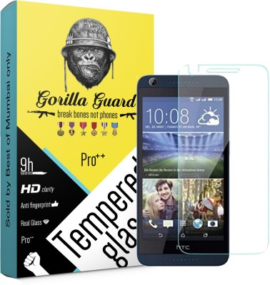 Gorilla guard Impossible Screen Guard for HTC Desire 626 5inch(Pack of 1)