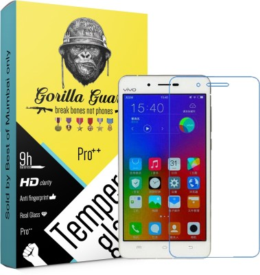 Fuhrende Tempered Glass Guard for VIVO X5 MAX(Pack of 1)