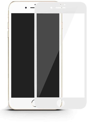 House of Quirk Tempered Glass Guard for Apple iPhone 6(Pack of 1)
