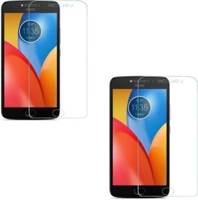 E-Splash Tempered Glass Guard for Motorola Moto E (2nd Gen) 3G